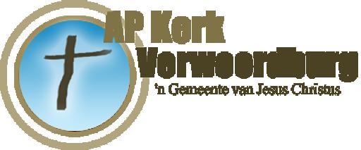 AP Kerk Verwoerdburg